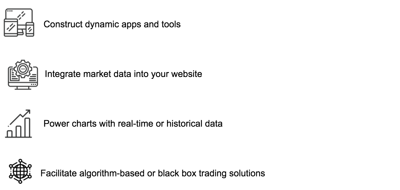 Stock Data APIs