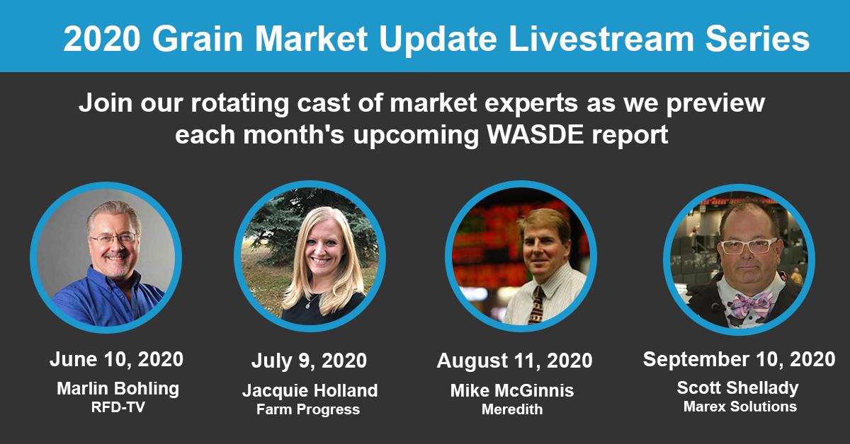 2020 Grain Market Forecasts