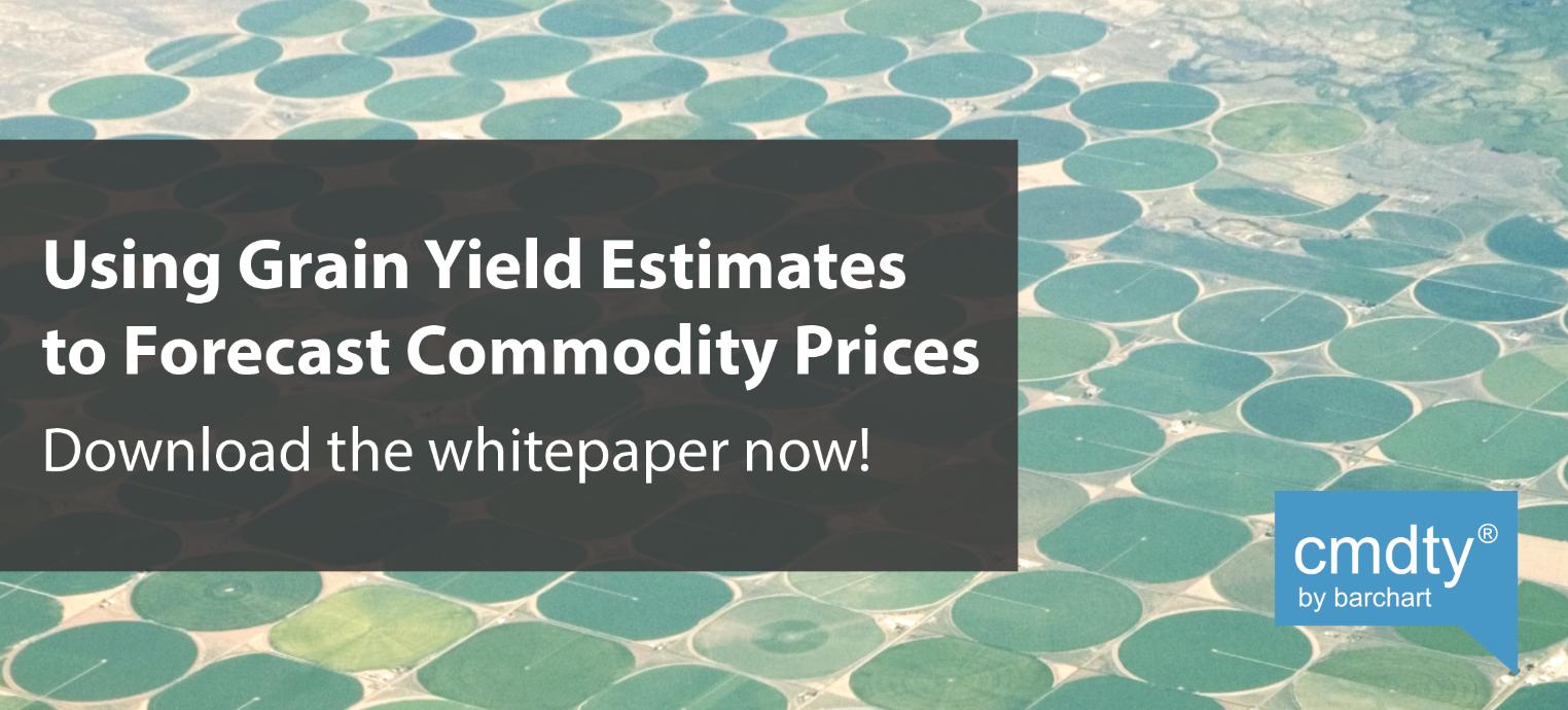 Grain Yield Estimates