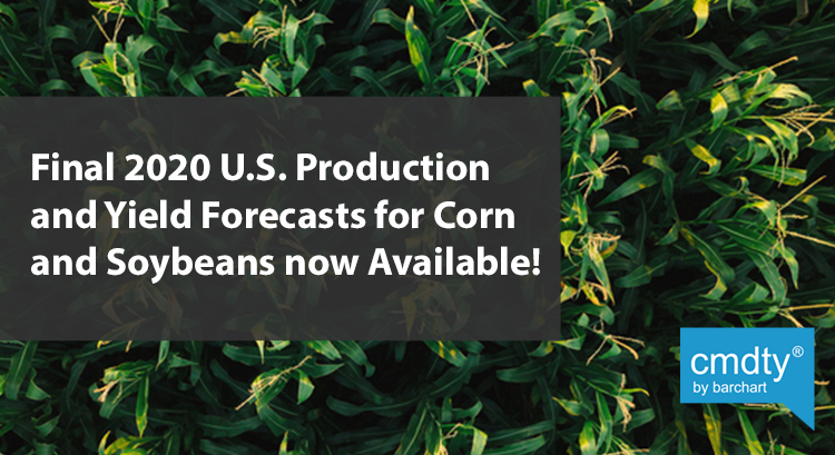 Crop Production and Yield Forecasts