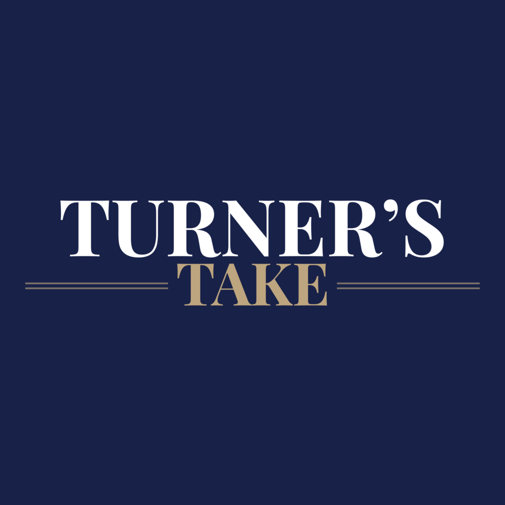 Turner's Take Podcast