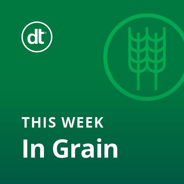 This Week In Grain