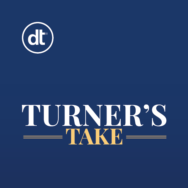 Turner's Take Newsletter & Podcast