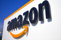 FILE - This April 16, 2020 shows the Amazon logo in Douai, northern France. Amazon on Thursday, July 29, 2021 turned in a mixed bag of results for its fiscal second quarter, coming up short of Wall Street expectations in revenue but beating on profits.  (AP Photo/Michel Spingler, File)