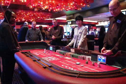 Casinos in mn with craps betting william hill football betting rules on blackjack
